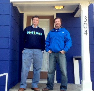 Pair of investors on a roll to rehab houses in southeast Raleigh