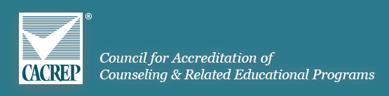 Council for Accreditation of Counseling & Related Educational Programs