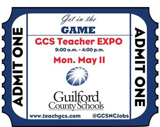 Guilford County Teacher Expo