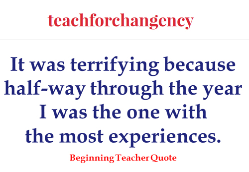 teachforchangency