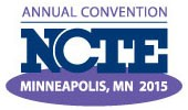 NCTE Annual Convention 2015