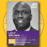 Levy Brown