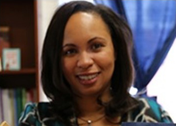Dr. Crystal Chambers