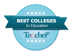 2016 Degree Ranking – Teacher.org