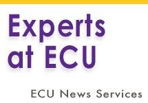ECU News Services