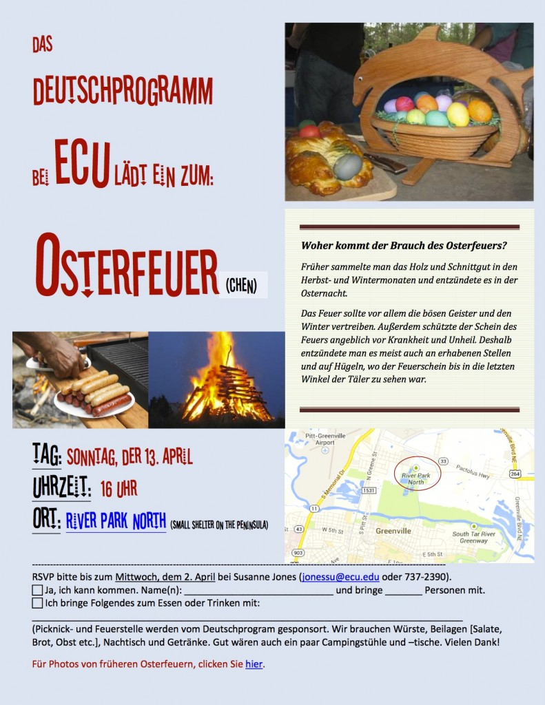 Osterfeuer2014