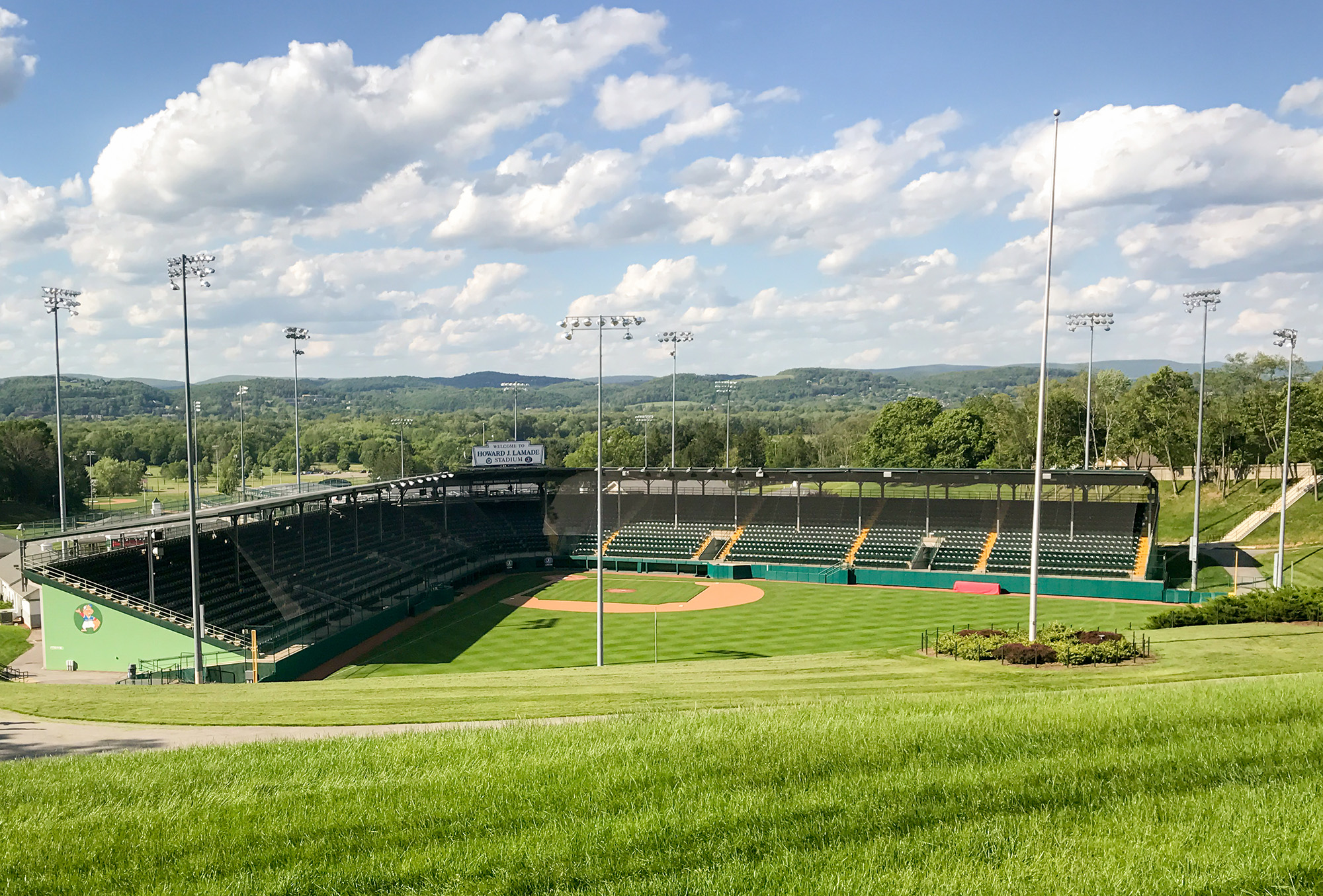 Williamsport, Pa. will host the 2017 Little League World Series, Aug. 17-27.
